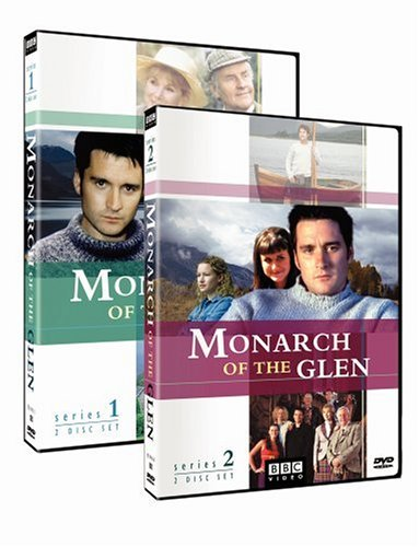 Monarch Of The Glen: Series 1 & 2 (2-Pack) DVD Image