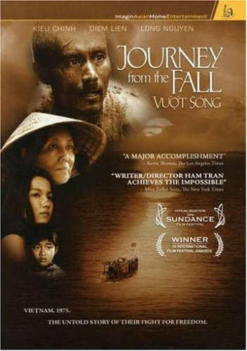 Journey From the Fall DVD Image