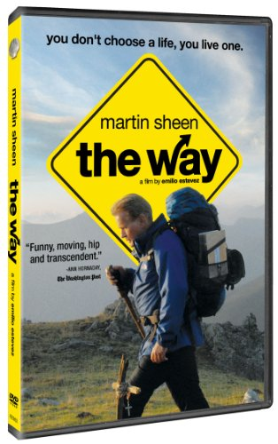 The Way DVD Image