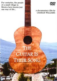 Guitar Is Their Song DVD Image