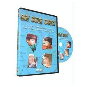 On Our Own DVD Image