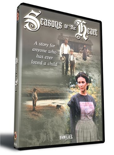 Seasons Of The Heart DVD Image