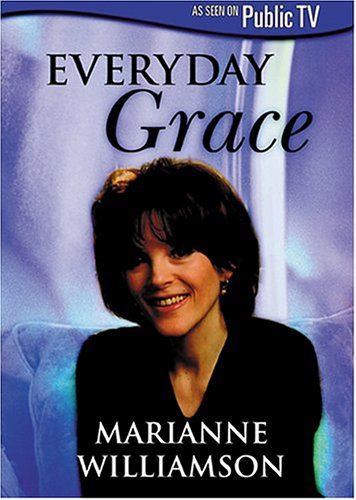 Marianne Williamson: Everyday Grace DVD Image