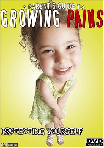 Parent's Guide To Growing Pains: Protecting Yourself DVD Image
