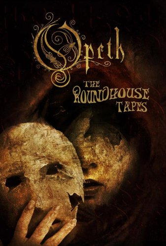 Opeth: The Roundhouse Tapes DVD Image
