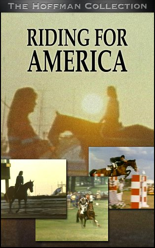 Riding For America DVD Image