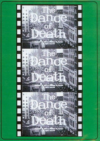 Dance Of Death (1960) DVD Image