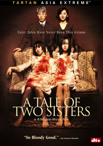 Tale Of Two Sisters (2003/ 2-Disc/ Unrated Version/ Old Version) DVD Image