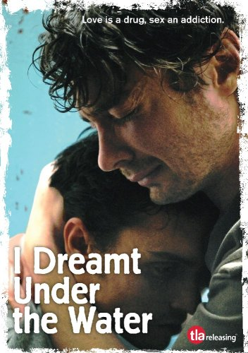 I Dreamt Under Water DVD Image