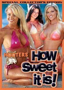 Hooters (Mantra Films): How Sweet It Is DVD Image
