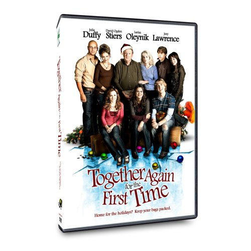 Together Again For The First Time DVD Image