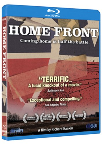 Home Front (Blu-ray) DVD Image