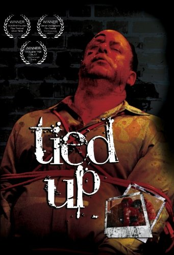 Tied Up DVD Image