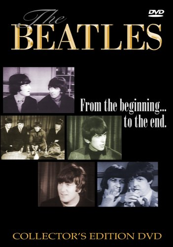 Beatles: From The Beginning To The End DVD Image