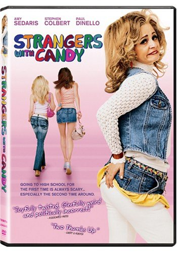 Strangers With Candy (2005) DVD Image