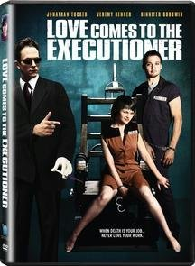 Love Comes To The Executioner (Spanish Subtitled Sticker) DVD Image