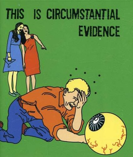 This Is Circumstantial Evidence DVD Image
