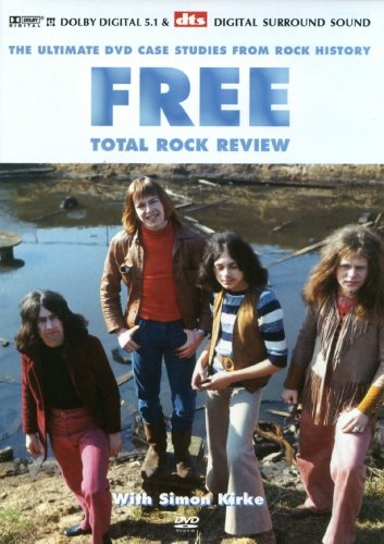 Free: Total Rock Review DVD Image