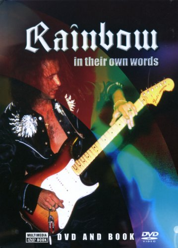 Rainbow: In Their Own Words DVD Image