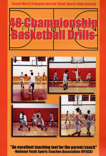 Schupak's Basketball Set DVD Image
