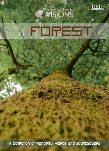Visions (UNK/ Yoyo Music), Vol. 05: Forest DVD Image