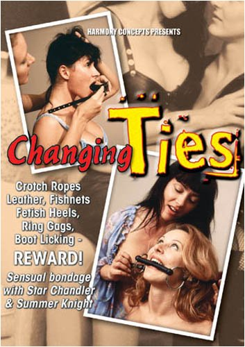Changing Ties DVD Image