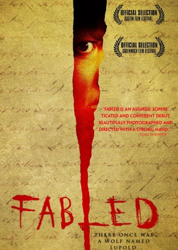 Fabled (Special Edition) DVD Image