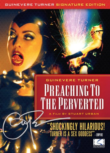Preaching To The Perverted (Pathfinder/ R-Rated Version) DVD Image
