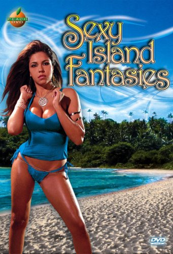 Sexy Island Fantasies DVD Image