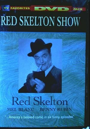 Red Skelton Show (Mill Creek Entertainment/ Old Version) DVD Image