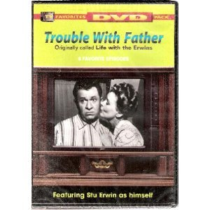 Trouble With Father (Mill Creek Entertainment) DVD Image
