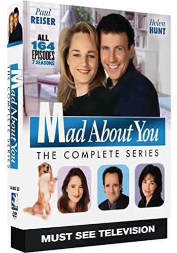Mad About You - The Complete Series DVD Image