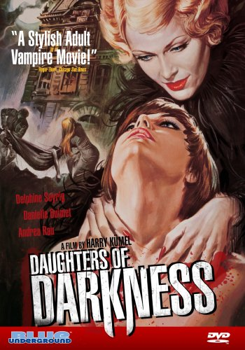 Daughters Of Darkness (Blue Underground/ Special Edition/ 1-Disc) DVD Image