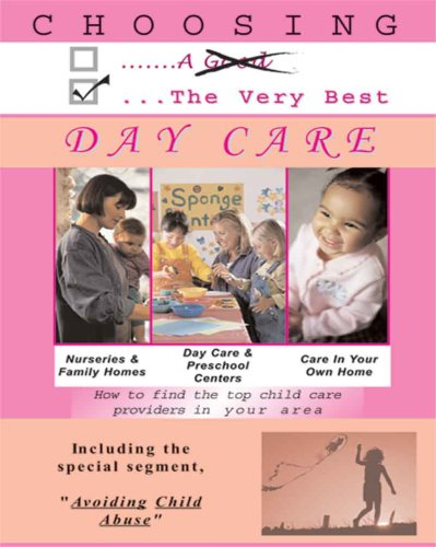 Choosing The Very Best Day Care DVD Image