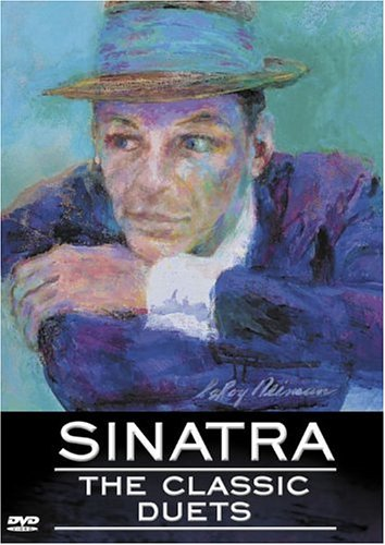 Frank Sinatra: The Classic Duets DVD Image