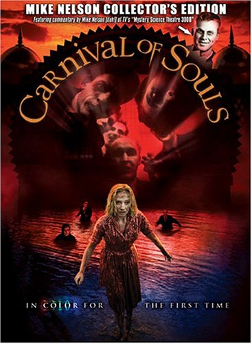 Carnival Of Souls (1962/ Special Edition/ Hart Sharp Video) DVD Image