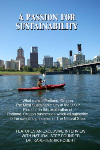 Passion For Sustainability DVD Image