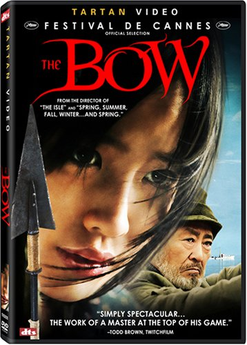 Bow DVD Image