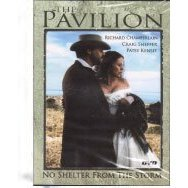 The Pavilion (No Shelter From the Storm) DVD Image
