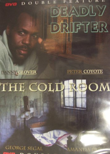 Deadly Drifter / The Cold Room [Slim Case] DVD Image
