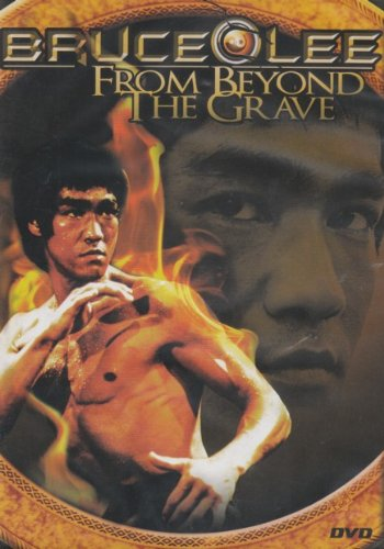 Bruce Lee: From Beyond The Grave [Slim Case] DVD Image