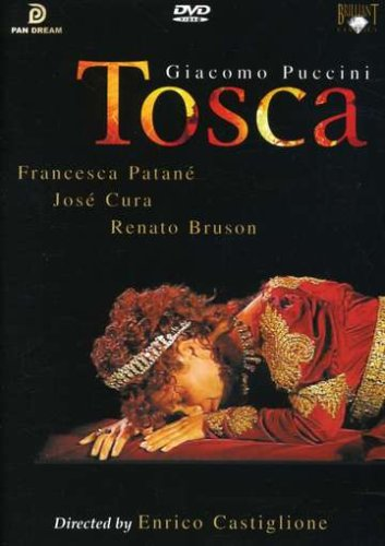 Tosca DVD Image