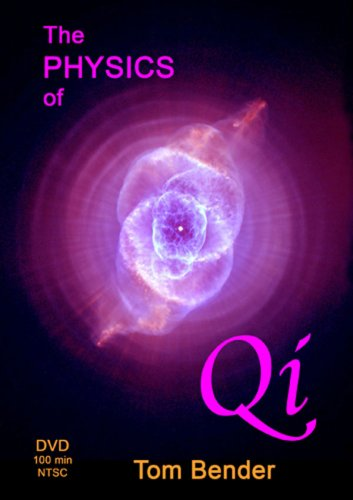 The Physics of Qi DVD Image