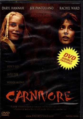 Carnivore + Christmas Evil (Double Feature)(Slim Case) DVD Image
