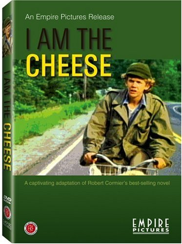 I Am the Cheese DVD Image