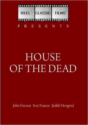 House of the Dead (1978) DVD Image