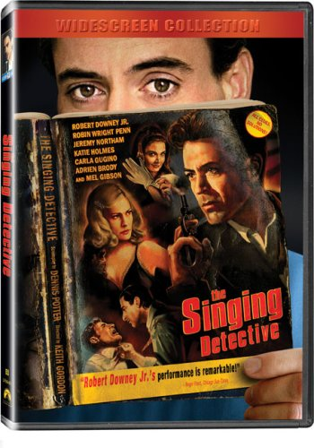 The Singing Detective DVD Image