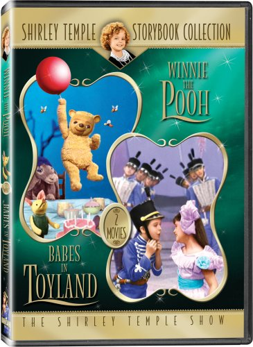 Shirley Temple Storybook Collection: