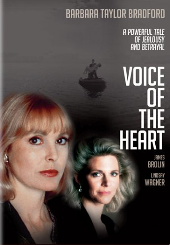 Voice of the Heart DVD Image