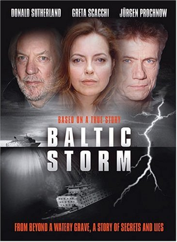 Baltic Storm DVD Image